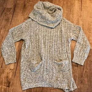 RD Style Crowl Neck Sweater